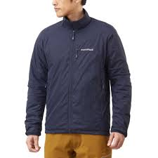 Montbell Light Shell Outer Jacket Light Shell Outer Jacket Mens Clothing Online Shop