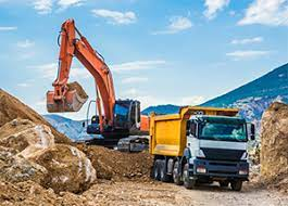 Lubricants for Mining & Quarries | RK Allen Oil