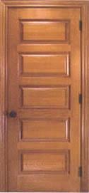 wood interior doors. Homestead Series Raised Horizontal 5-Panel Interior Door Wood Doors