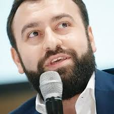 Alexander Aronov – The Roscongress Information and Analytical System