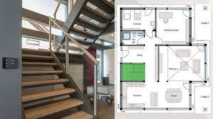 Moderne dreiläufige podesttreppe / faltwerktreppe mit glasgeländer #treppe #treppengeländer #glasgeländer #treppebau #ballertholzmanufaktur. Treppen Planen 10 Tipps Fur Die Perfekte Treppe
