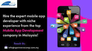 Malaysian App Developers
