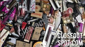 brand name cosmetics vendor