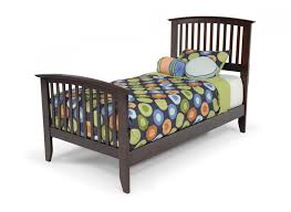 Tribeca Youth Twin Bed Beds & Headboards Bedroom
