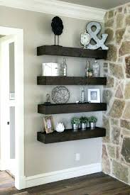 hanging floating shelves shelves living room wall floating shelves for my living room living room wall