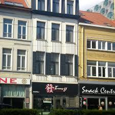 Tommy Y Kappers Gemeentestraat 35 Antwerpen Telefoonnummer
