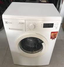 Hãng sản xuất: Electrolux Xuất xứ: Thái... - Thanh Lý Máy Giặt Máy Sấy Tủ  Lạnh Giá Rẻ Tại Tp.hcm