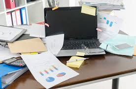company tidy office. 5 Tips On Keeping Your Desk Tidy All Office Managers Should Know Company F