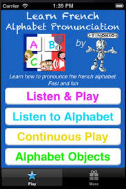 Start studying french alphabet (phonetic). French Alphabet Pronunciation Free Download And Software Reviews Cnet Download