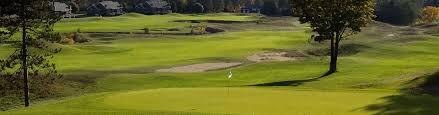<b>Black Bear</b> Golf Club: Vanderbilt, MI Golf