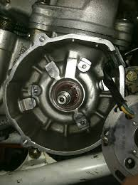 cc static timing help wr cafe husky here s my case out the stator note the lack of any timing marks
