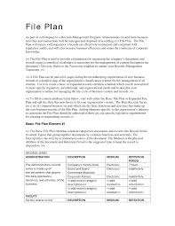 Small Business Proposal Outline Pacq Co Basic Plan Format Template ...