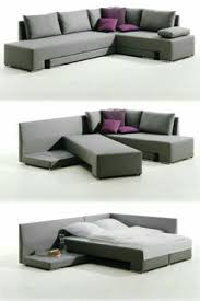 Small Space Solutions 12 Cool Pieces of Convertible Furniture