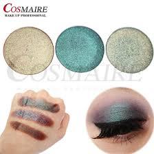 high pigment eyeshadow palette romantic color palette no label