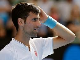 Image result for Djokovic  picture