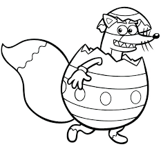 Dora Coloring Page Free Pictures To Print And Color Coloring Your 1
