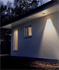 under eave lighting. Recessed LED Soffit Light - Adjustable Beam Under Eave Lighting R