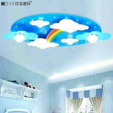 kids ceiling lighting. Ceiling Lights: Kids Light Fixture Child 4 Cloud Shaped Room Lighting In Lights Decorations