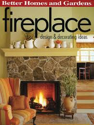Small Picture Top 30 Better Homes And Gardens Design Fireplace Design