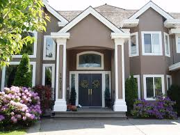 Exterior Paint Color Combinations Dulux Colour Excerpt For Indian - Home exterior paint colors photos