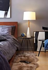 New York City Bedroom Furniture An Inviting New York City Bachelor Pad Home Tour Lonny