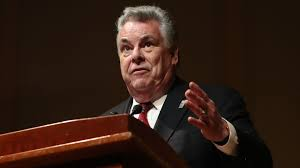 Longtime Republican Rep. Peter King retiring after 14 terms - Axios
