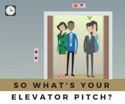 Elavator Speech Impress In 30 Seconds Perfect Your 30 Second Elevator Speech