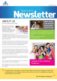 sample company newsletter newsletter design for karl dudwal by asa designer design 1771801