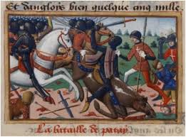 「Battle of Patay」の画像検索結果