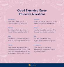 history extended essay example com history extended essay example 17 good extended essay research questions