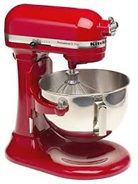 kitchenaid 5 qt mixer. kitchenaid professional 5 plus series stand mixers - empire red kitchenaid qt mixer i
