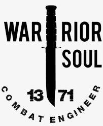 1371 Combat Engineer Marine Corps Skivvy Shirt Usmc Combat