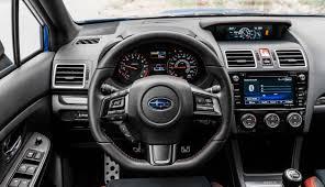 2018 subaru wrx sti hatchback. Exellent 2018 2018 Subaru WRX STI Interior 1 On Subaru Wrx Sti Hatchback