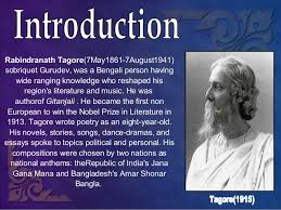 rabindranath tagore short essay in english poet seers college essays short essay on rabindranath tagore in bengali