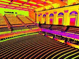 Modell Lyric Opera Seating Chart Experienced The Modell Lyric Seating Chart Civic Opera House