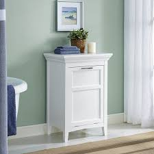 laundry furniture. Amazon.com: Simpli Home Avington Laundry Hamper, White: Kitchen \u0026 Dining Furniture