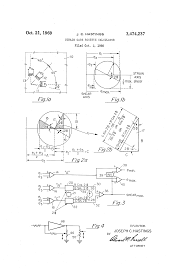 patent us3474237 strain gage rosette calculator google patents drawing car stereo capacitor parallel resistance
