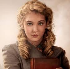 risa s reading blog the book cover liesel meminger