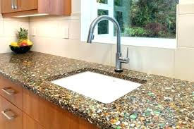 crushed glass countertop recycled glass home depot recycled glass home depot glass designs depot crushed glass crushed glass countertop