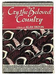 cry the beloved country  crybelovedcountry jpg