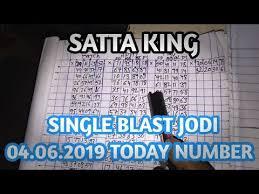 Desawar Satta Chart 2006 Videos Matching 11 July 2019 Gaziabad Gali Desawar Satta