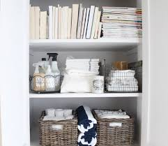 closet storage baskets linen closet storage baskets home design ideas pics