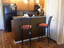 Small Kitchen Island Bar Black Kitchen Island With Breakfast Bar Best Kitchen Ideas 2017