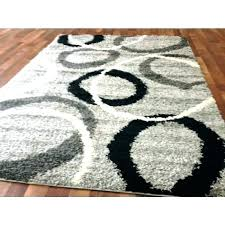 black and white rugs modern black and gray area rugs black and white modern rug wonderful