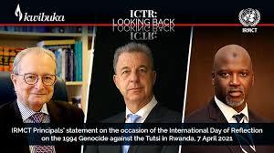 International Residual <b>Mechanism</b> for Criminal Tribunals: Home