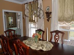casual dining room curtains. Casual Dining Room Curtains For Decoration Just Love My And Enjoy Having Family Meals A