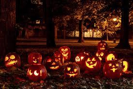 halloween home decor just add pumpkins shoprto with regard to