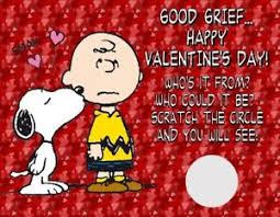 happy valentine s day snoopy. Unique Day Image Is Loading CharlieBrownSnoopyValentine039sDayScratch To Happy Valentine S Day Snoopy S
