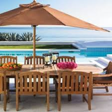 Patio Add Elegance To Any Exterior Living Space With Macys Patio Macys Outdoor Furniture Clearance