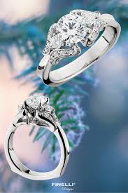 Finelli Designs Jewelry Theres Something Magical About The Glistening Of Freshly